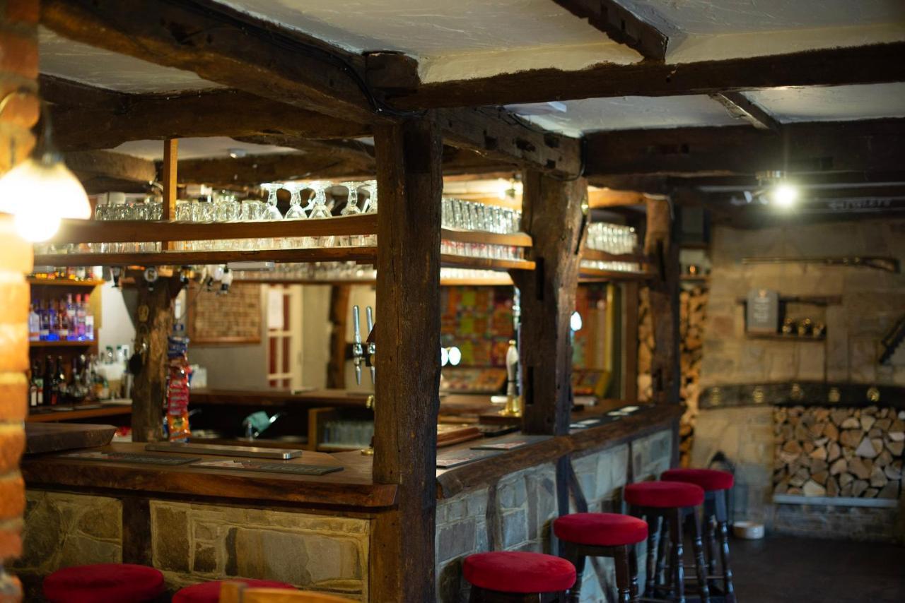 The Heath Inn - Laterooms