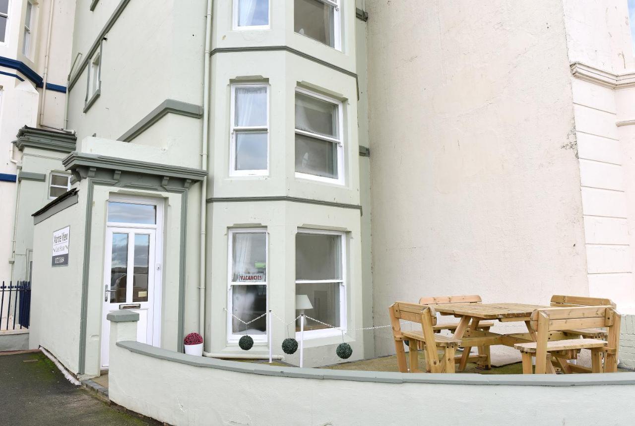 Derwent House Hotel - Laterooms