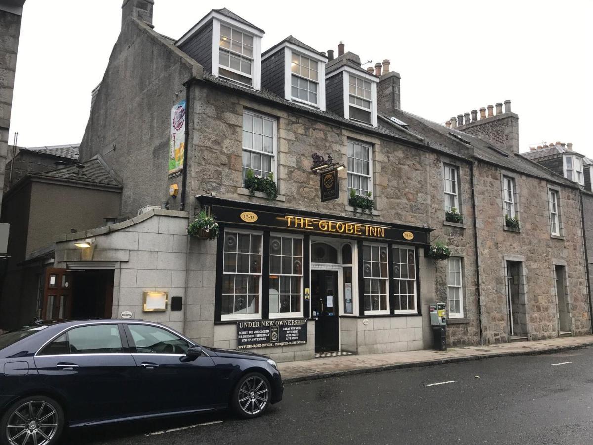 The Globe Inn - Laterooms