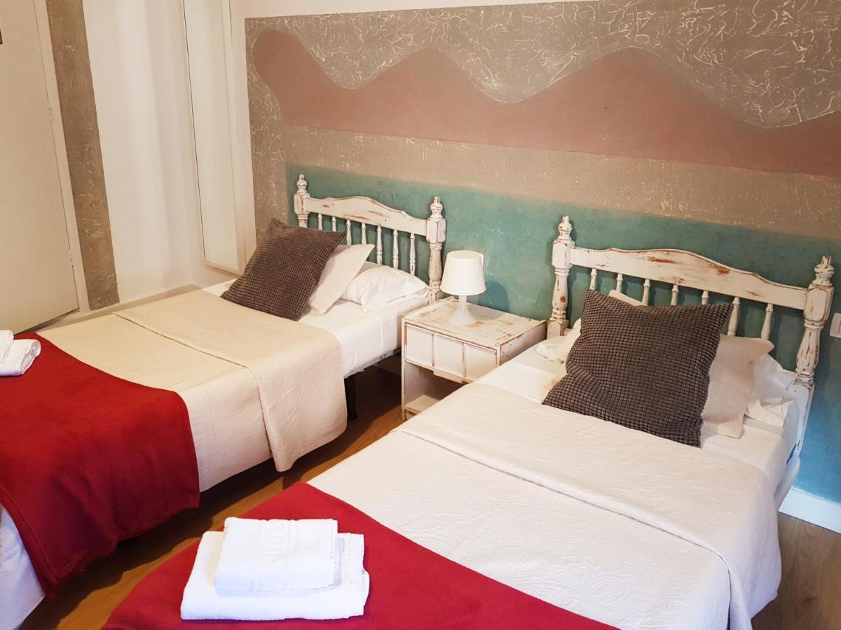 Hotel Horizonte - Laterooms