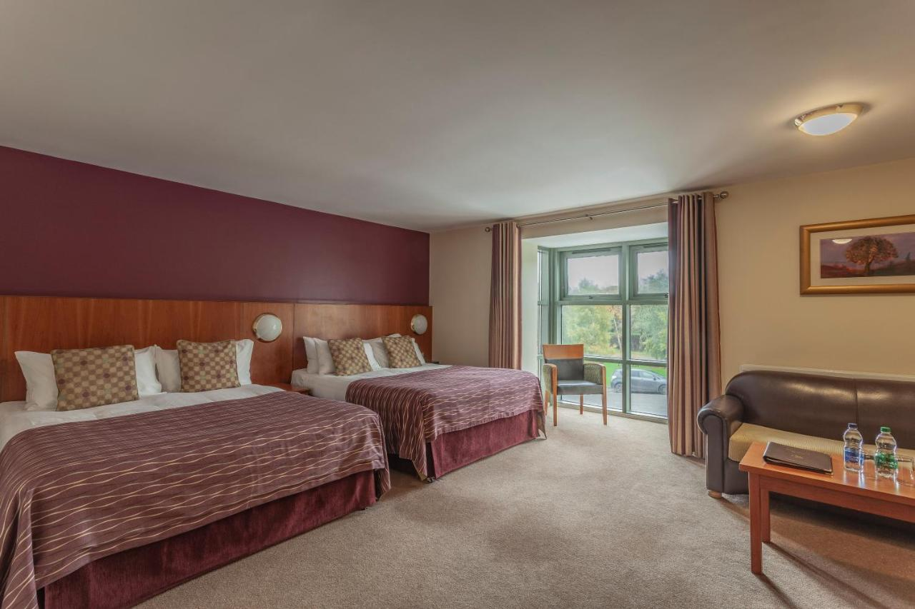 Silverbirch Hotel - Laterooms