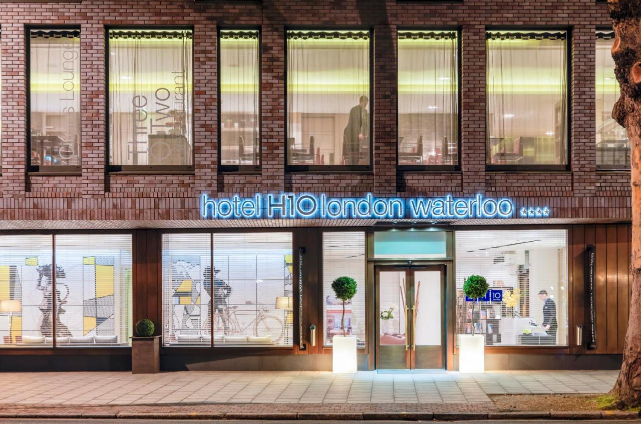 H10 London Waterloo - Laterooms