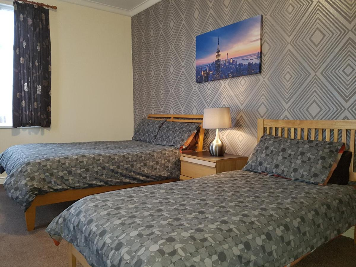 Brookfield Hotel - Laterooms