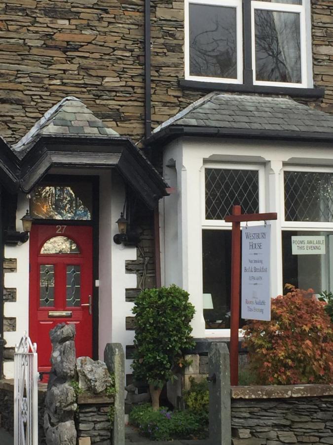 Bonny Brae Guest House - Laterooms