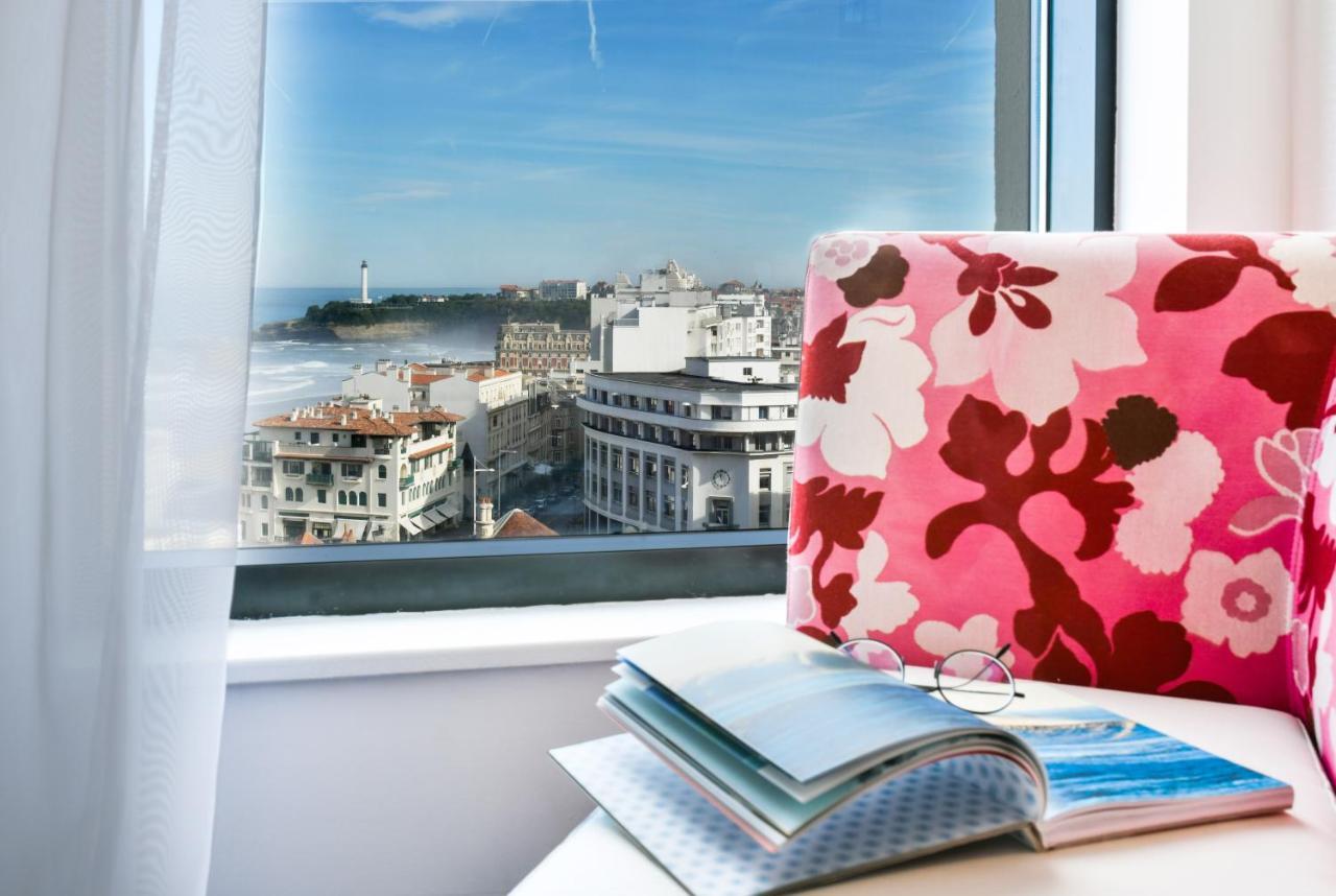 Mercure Le President Biarritz Centre - Laterooms