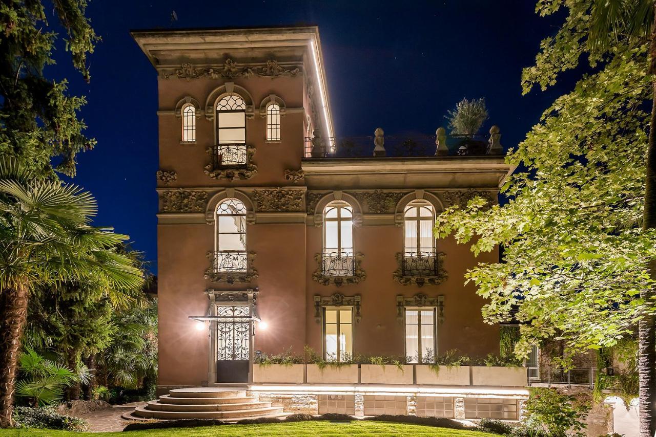 Villa Liberty, Como – Aktualisierte Preise für 20