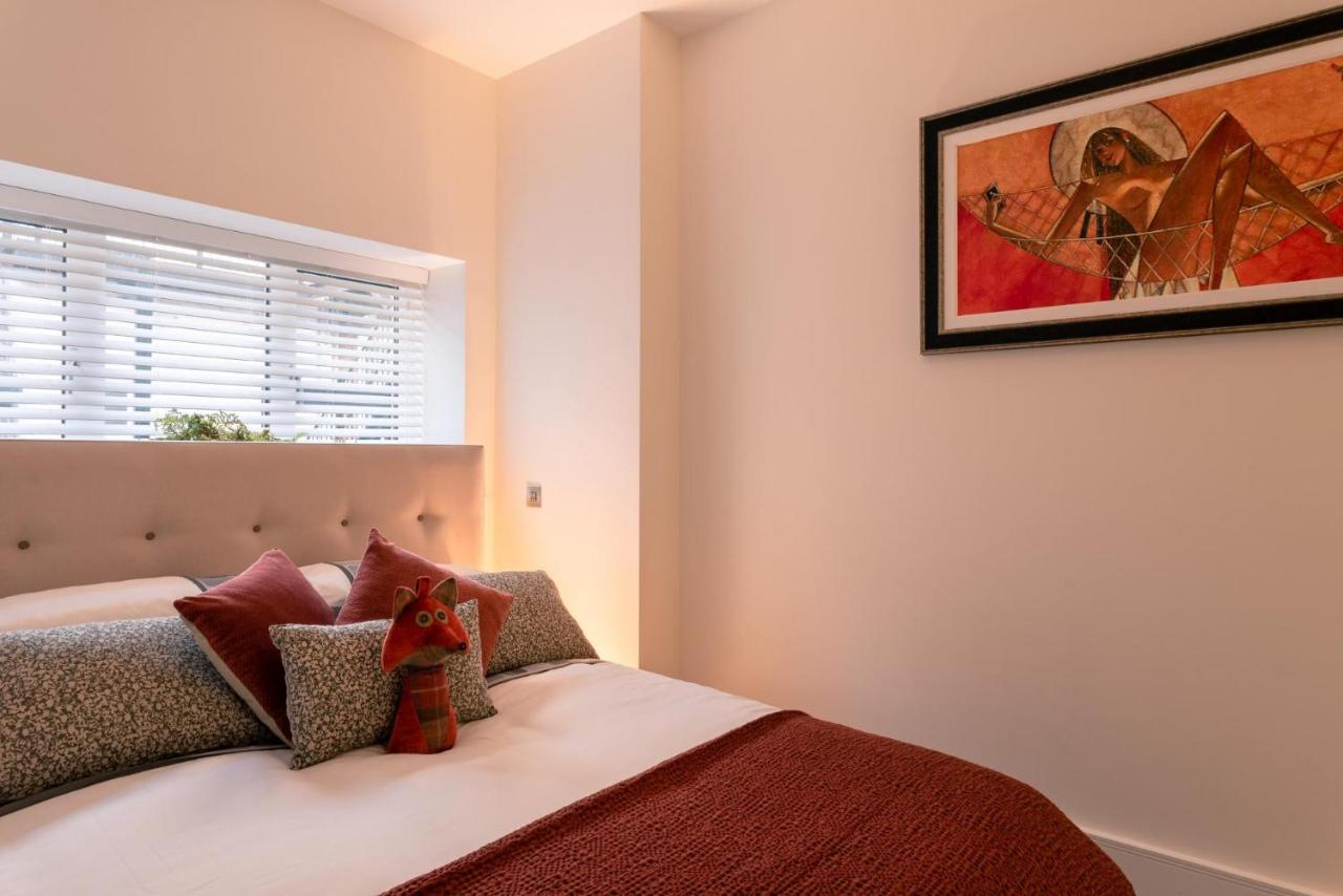 ABode Exeter - Laterooms