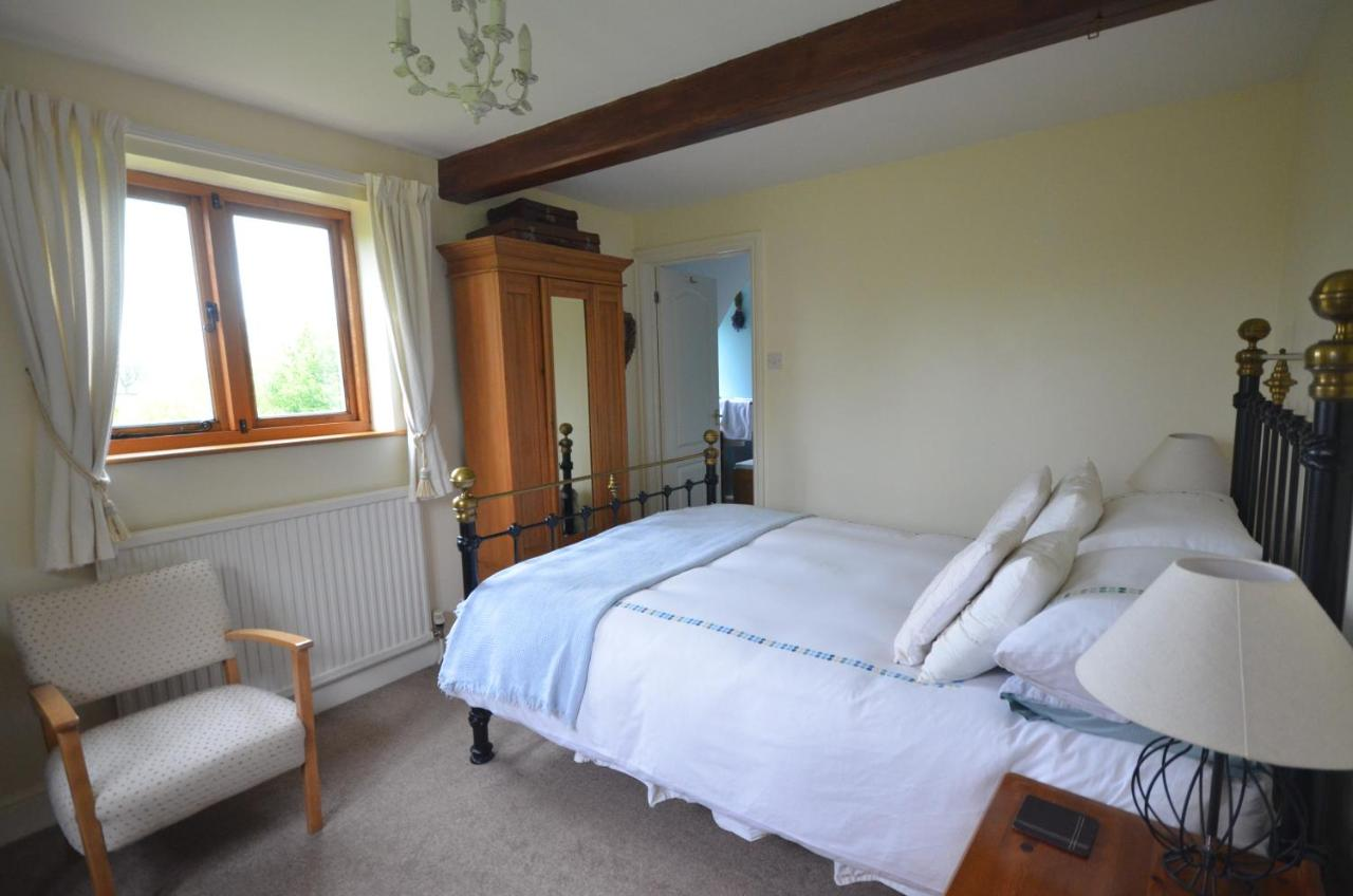 Woodland Guesthouse - Laterooms