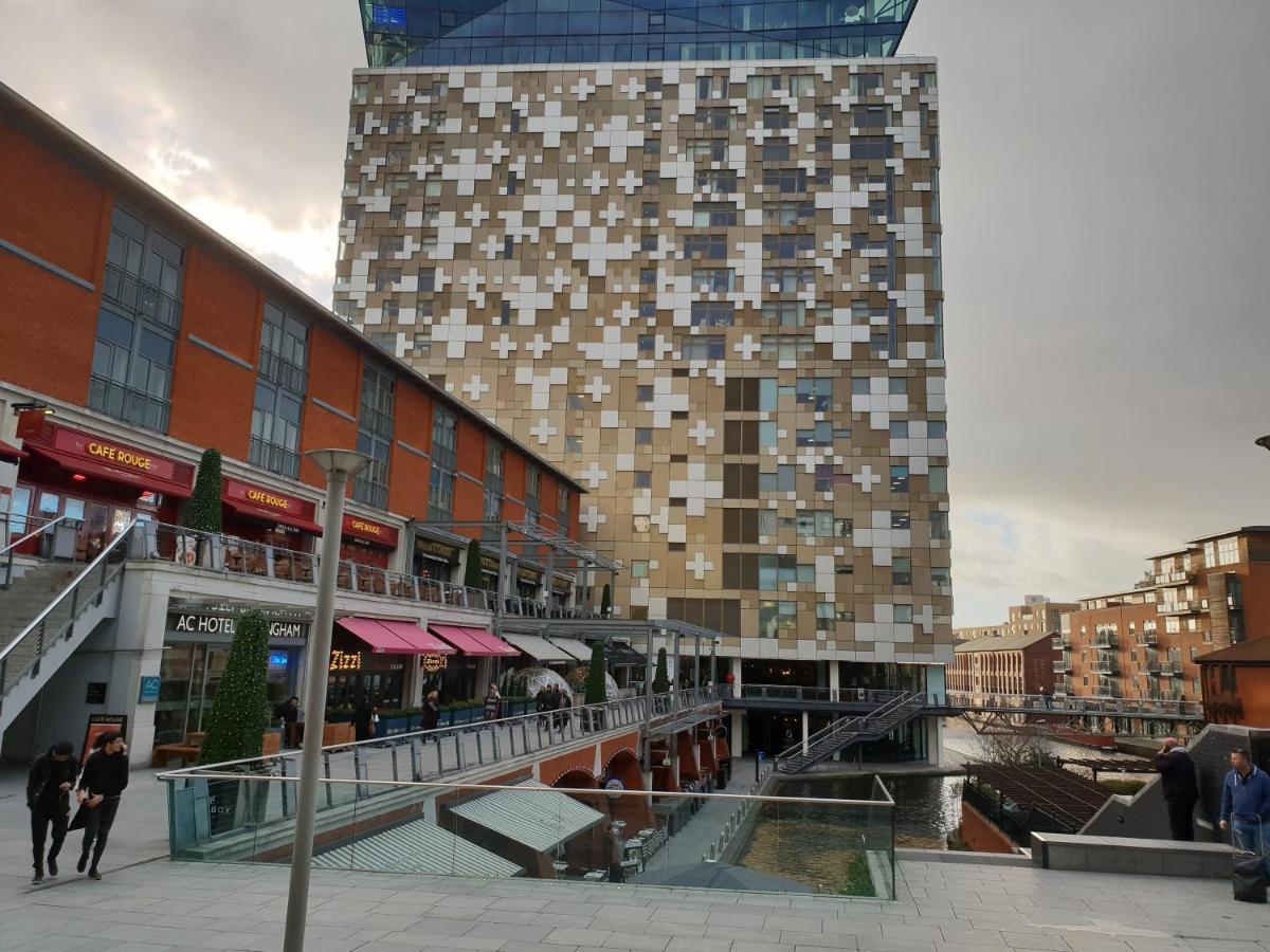 Malmaison Birmingham - Laterooms