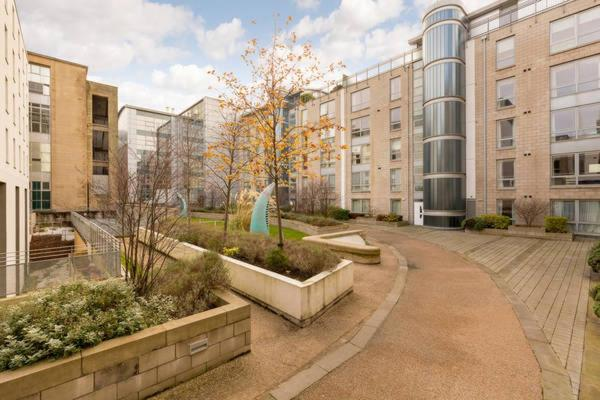 Fountain Court Apartments Harris - Laterooms