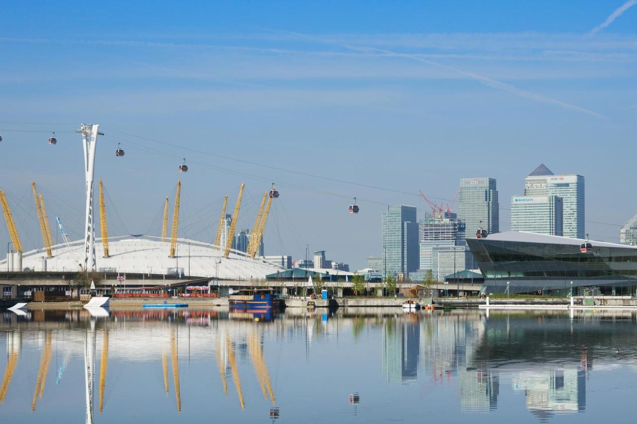 ibis London Excel Docklands - Laterooms