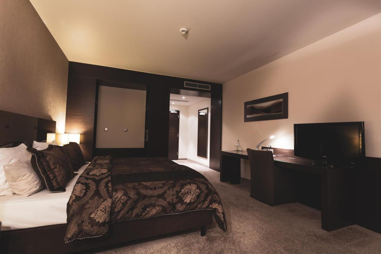 L'Arrivée Hotel & Spa - Laterooms