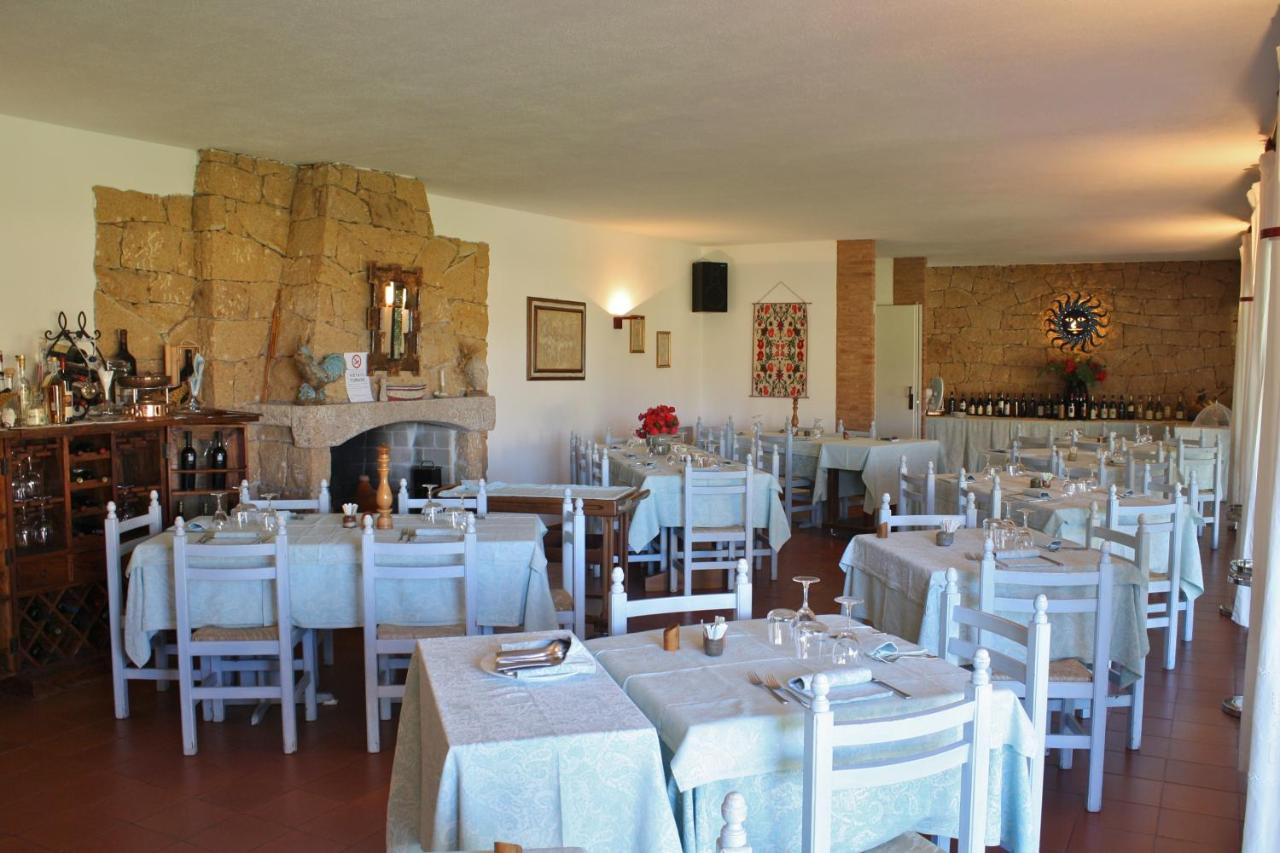 Hotel San Pantaleo - Laterooms