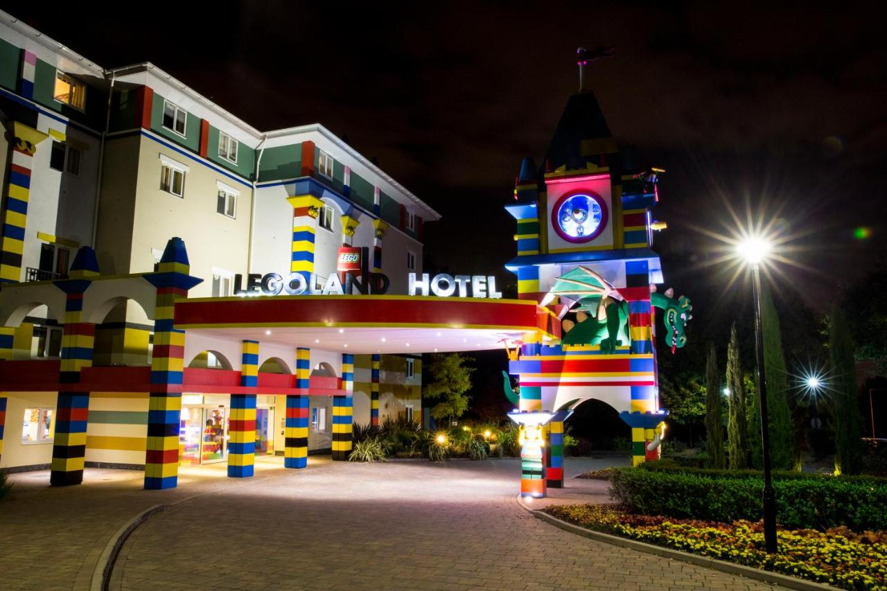 Legoland Windsor Resort Hotel - Laterooms