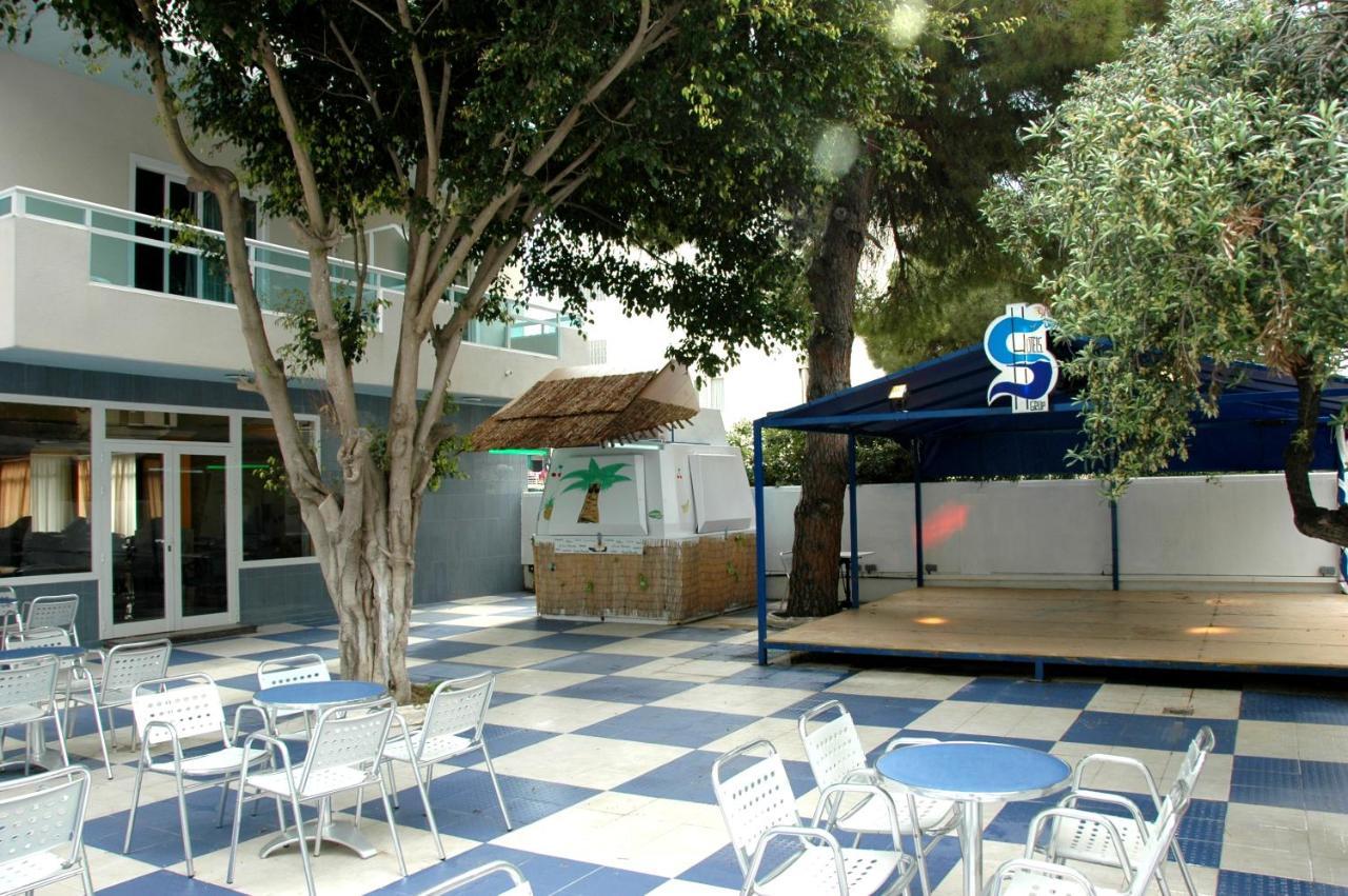 Santa Monica Playa - Laterooms