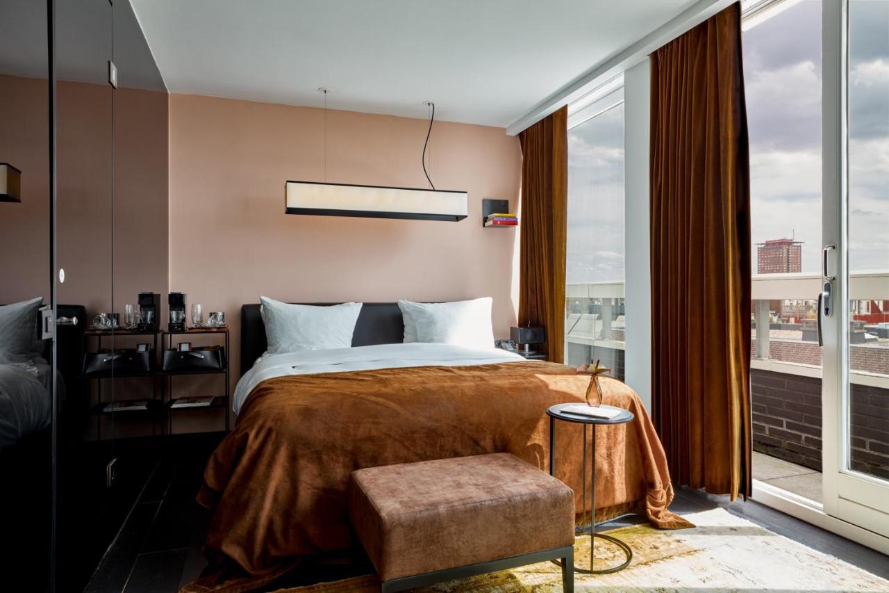 Sir Albert Hotel Amsterdam - Laterooms