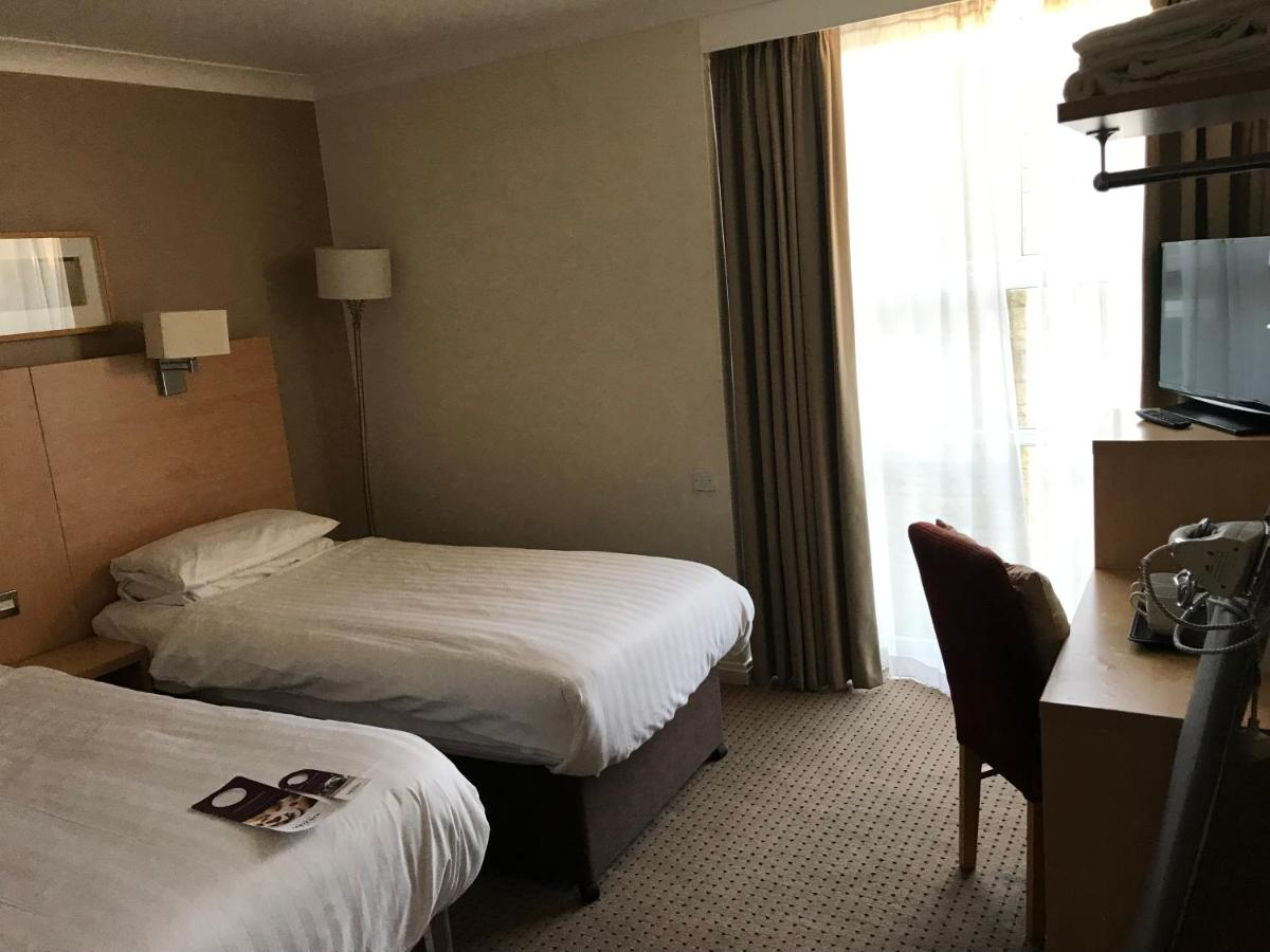 Mercure Wetherby Hotel - Laterooms