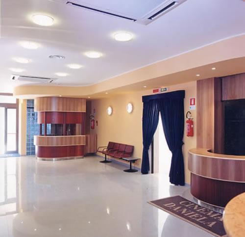 Hotel Daniela - Laterooms