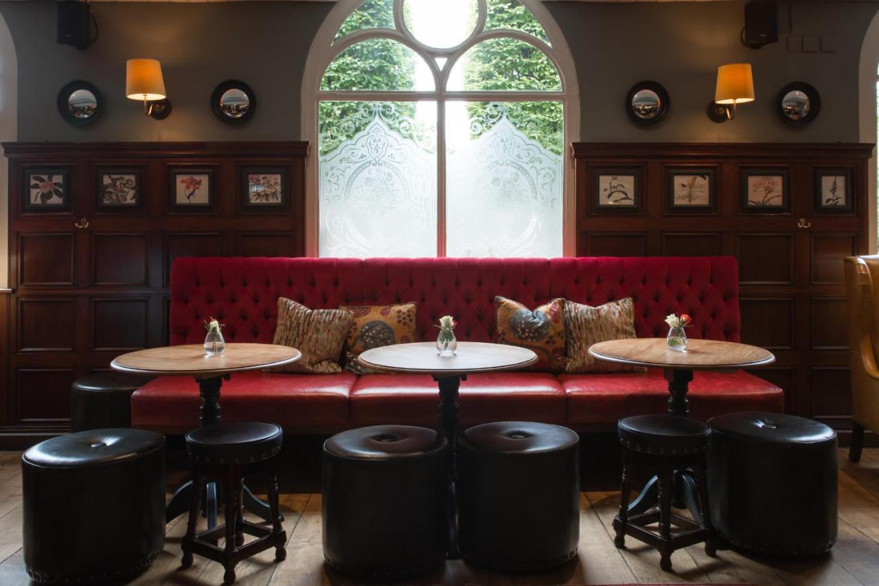 The Coach and Horses Hotel - Laterooms