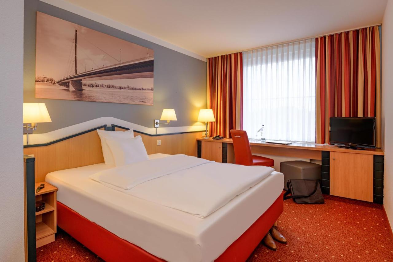 Mercure Hotel Duesseldorf Ratingen - Laterooms