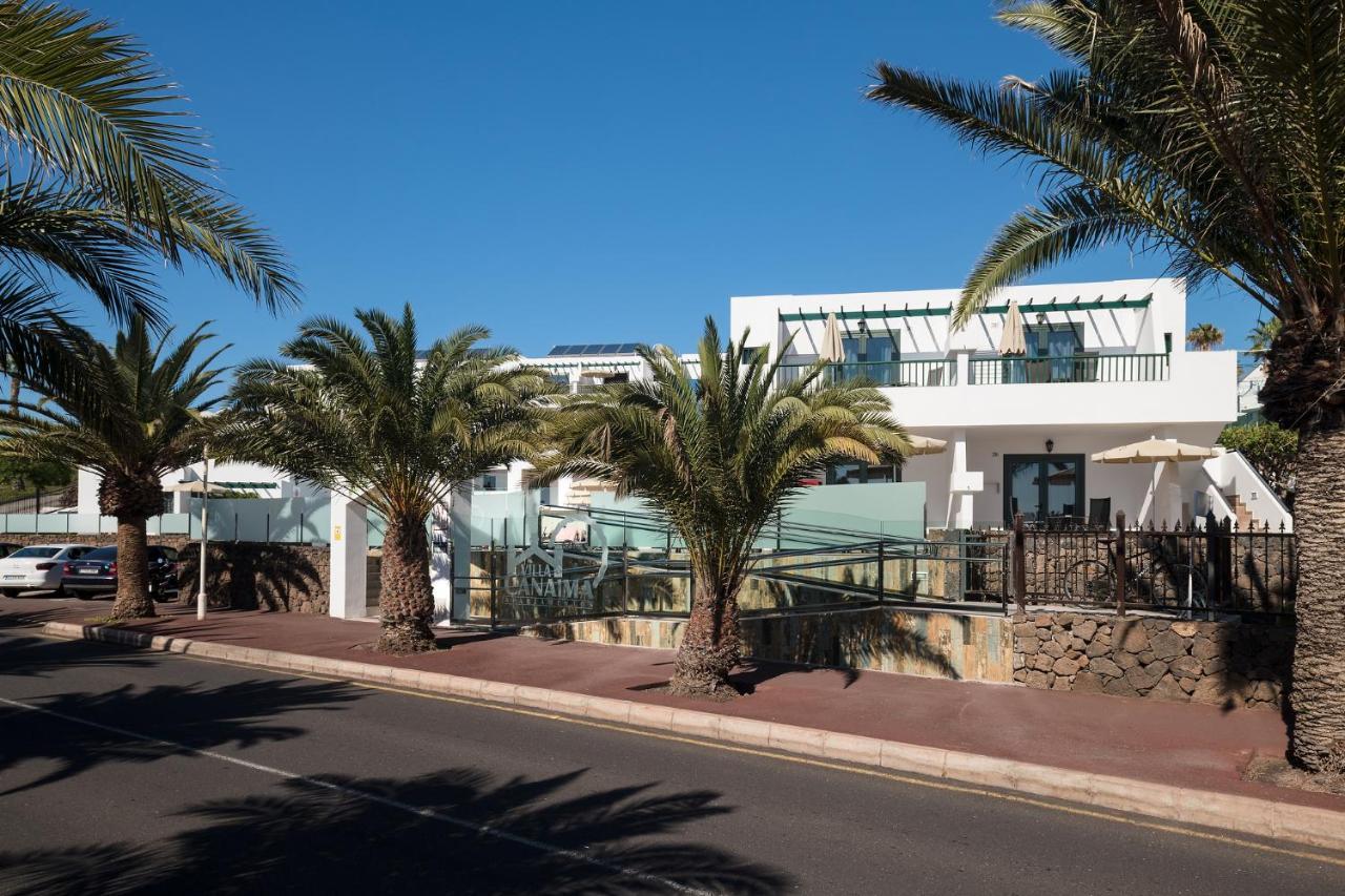 Apartamentos Villa Canaima - Laterooms