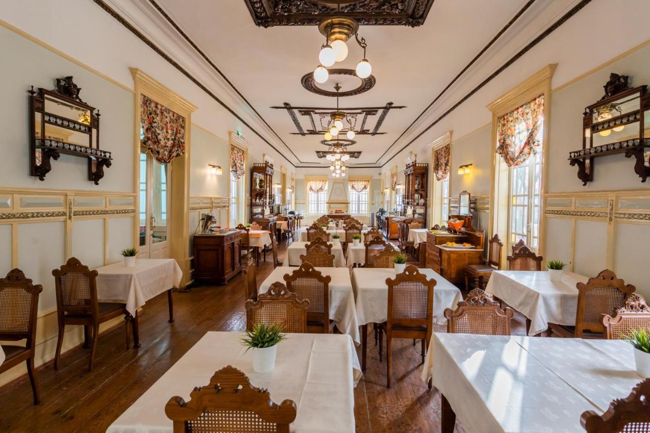 Grande Hotel de Paris - Laterooms