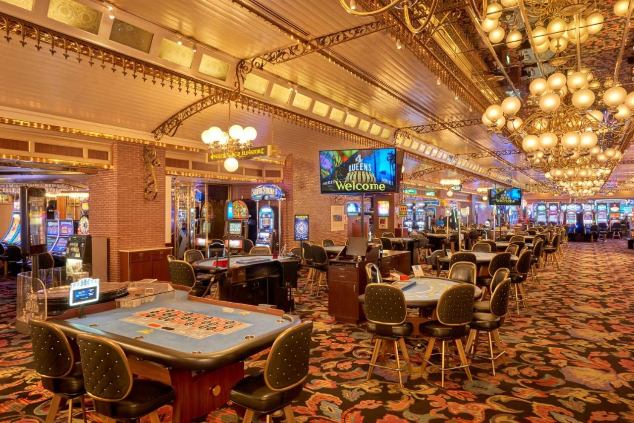 Four Queens Hotel and Casino - Laterooms