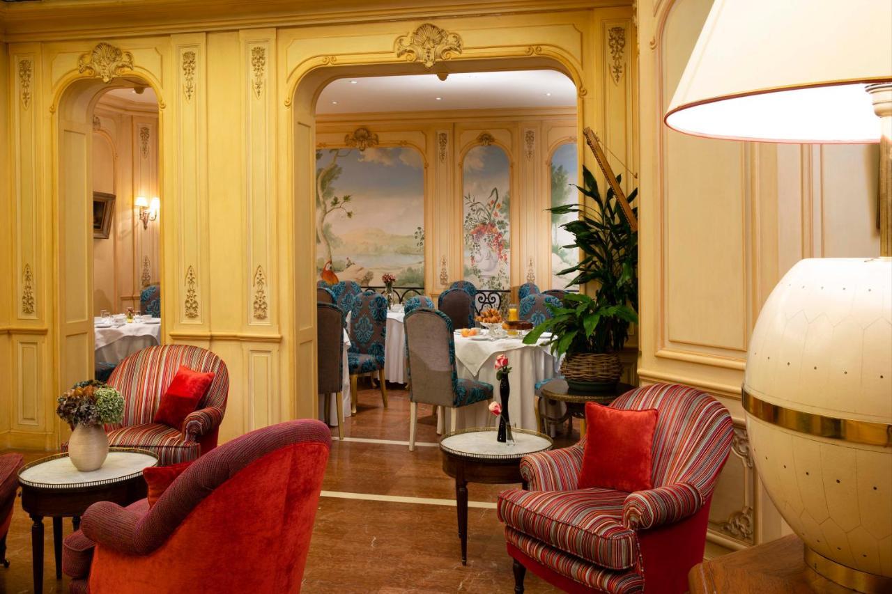 Hotel Belfast - Laterooms