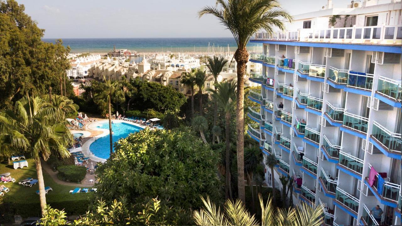 HOTEL PALMASOL - Laterooms