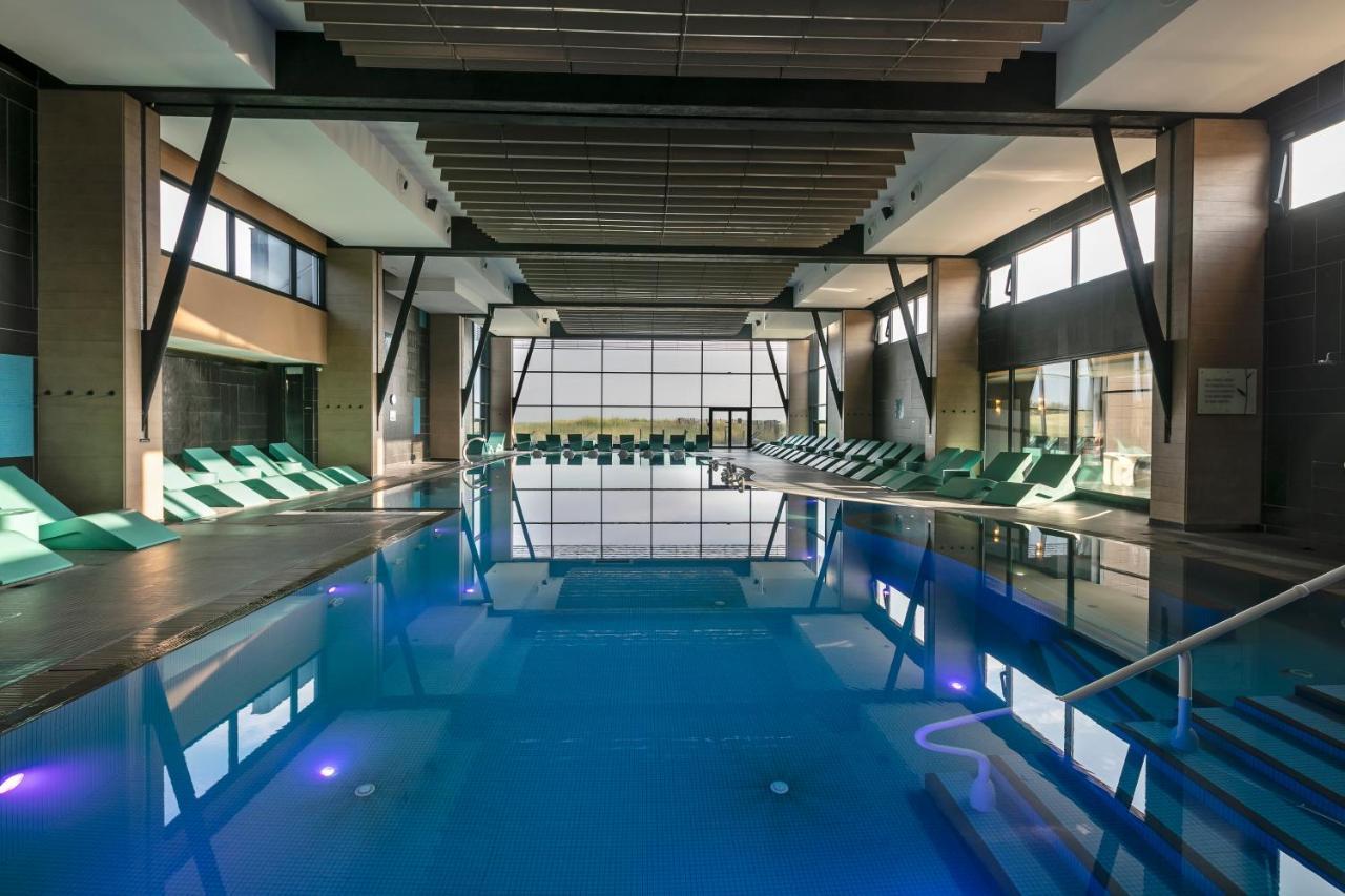 Hôtel Les bains de Cabourg - Laterooms