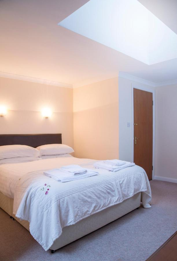 Trewern Arms Hotel - Laterooms