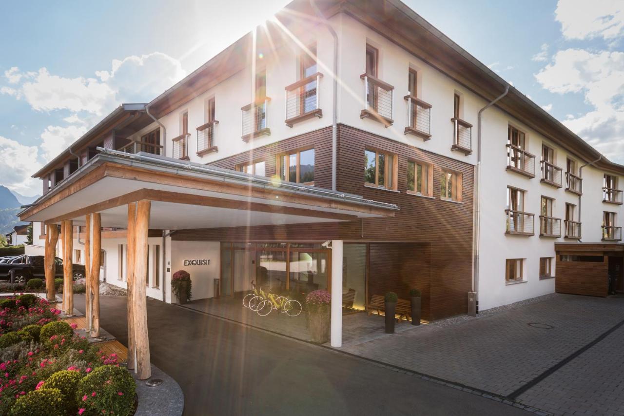Grandhotel Hessischer Hof - Laterooms