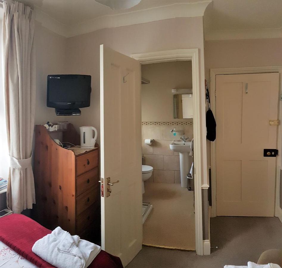 Netherby House Hotel - Laterooms