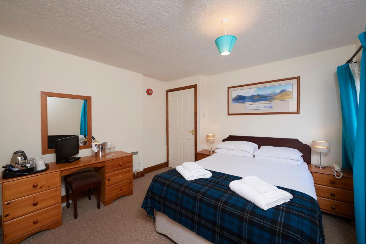 Loch Ness Clansman Hotel - Laterooms