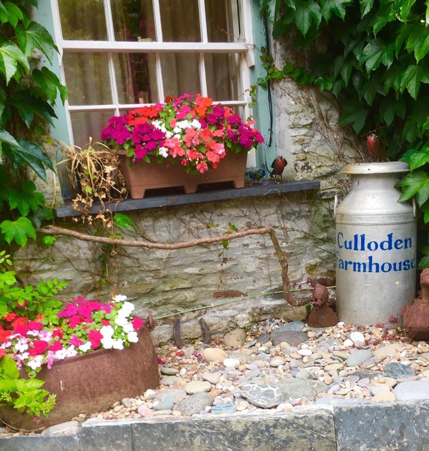 Culloden Farmhouse B&B; - Laterooms