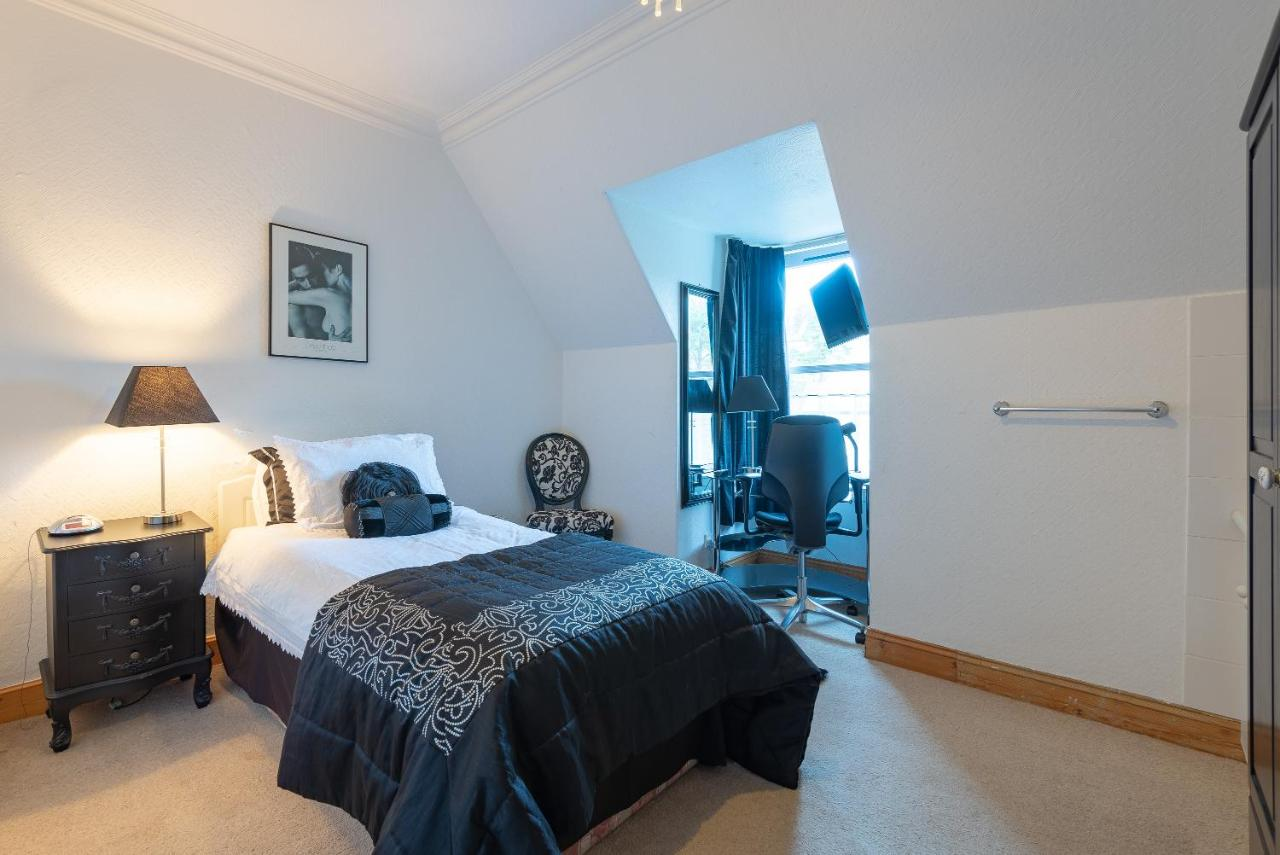 Abertay Guest House - Laterooms