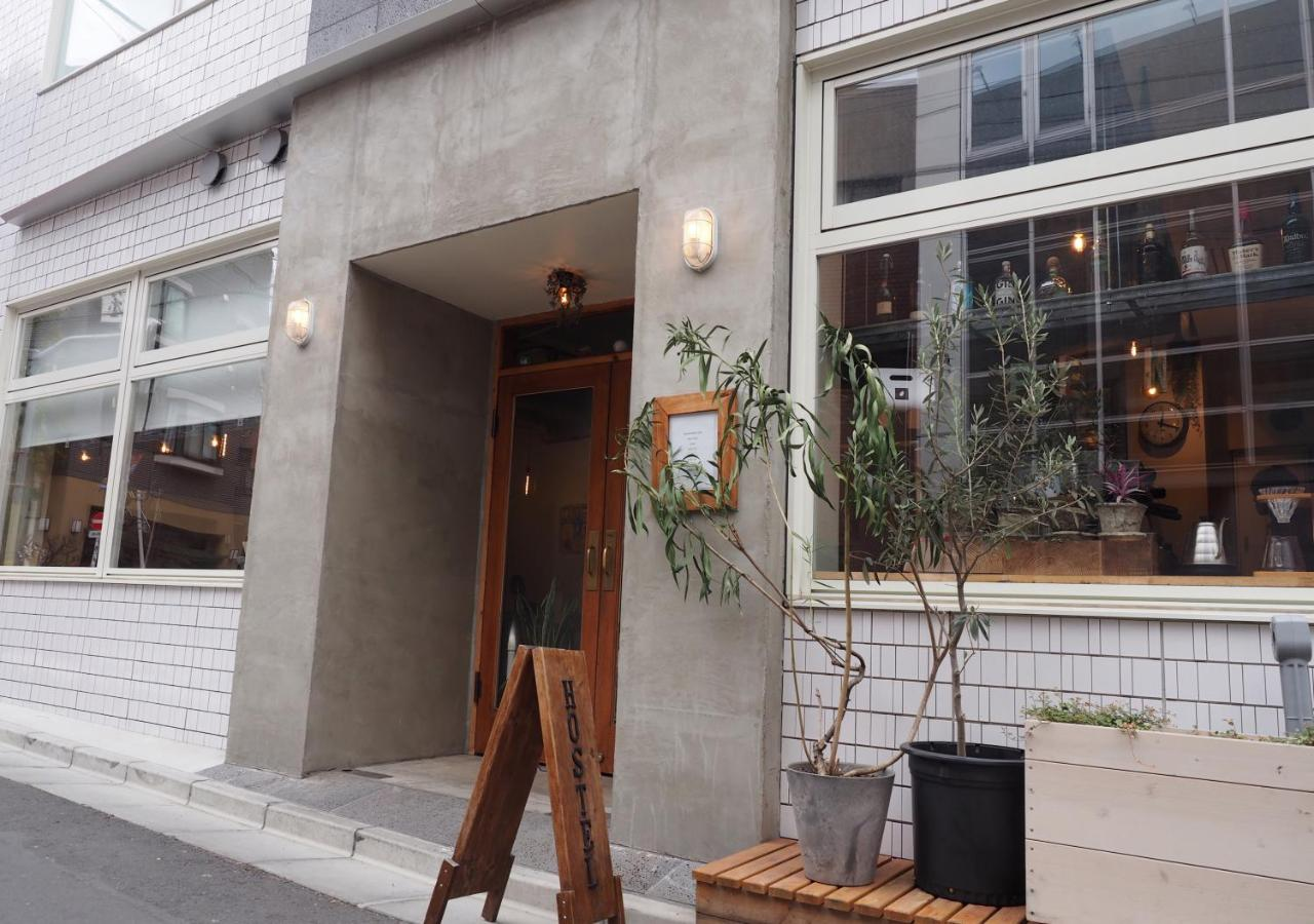 BUDGET:Almond Hostel & Cafe