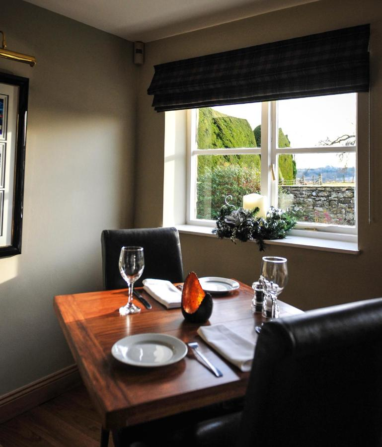 Wyvill Arms - Laterooms