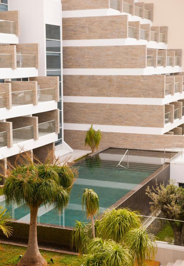 Hotel Alto Lido - Laterooms
