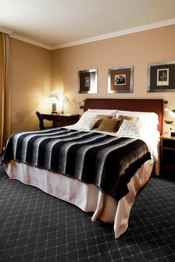 Hotel Accademia - Laterooms