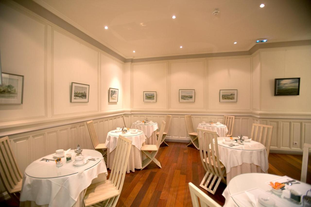 Best Western Grand Hotel Français - Laterooms