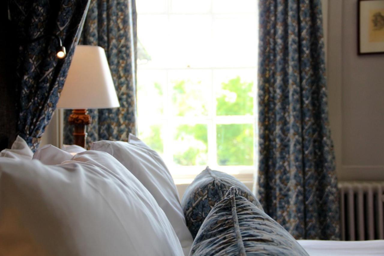 Spread Eagle Hotel and Spa - Laterooms
