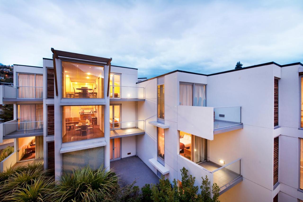 Scenic Suites Queenstown - Laterooms