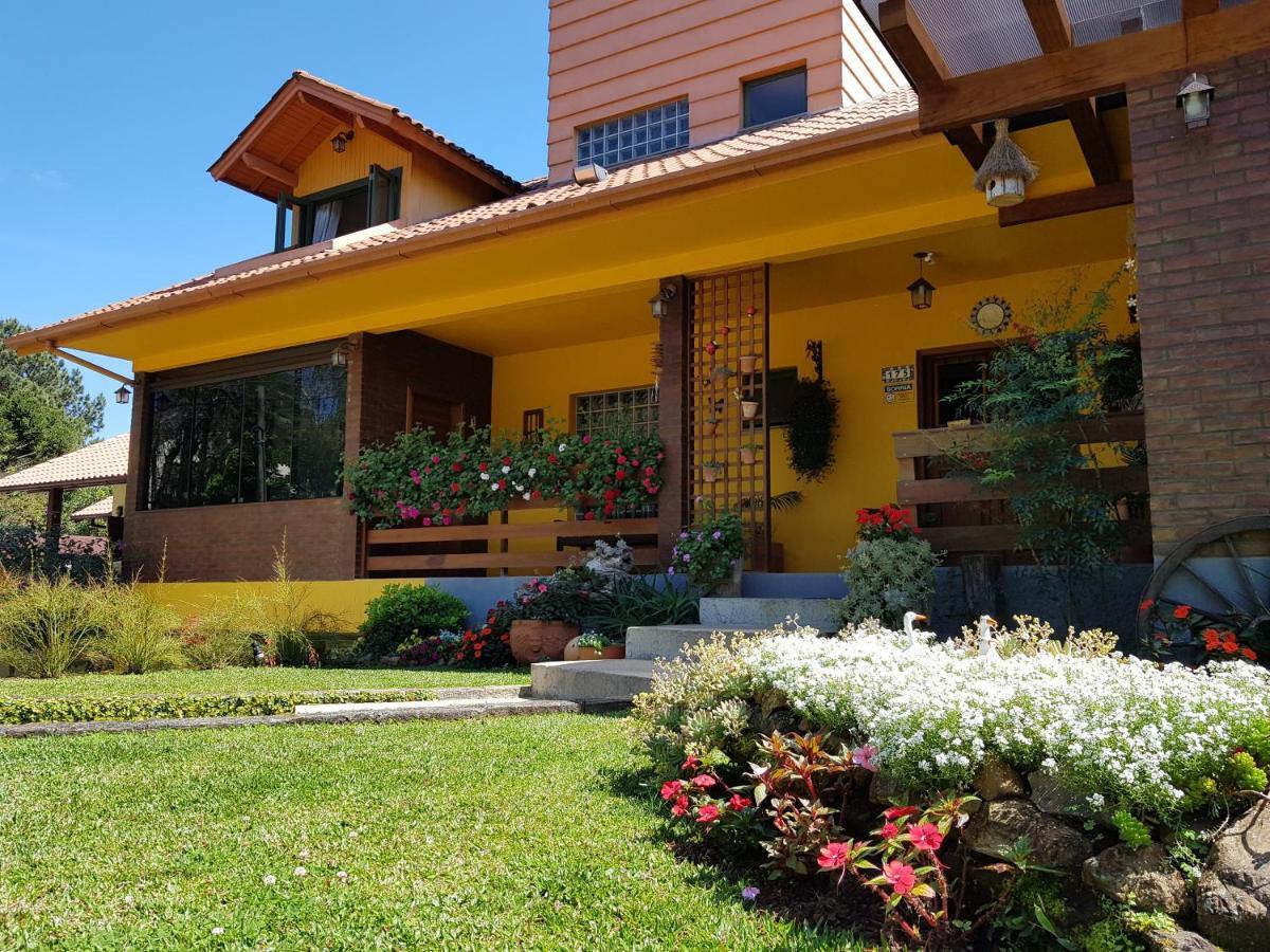 Pousada Baronesa - Nova Petropolis - proximo a Gramado - Foto Booking