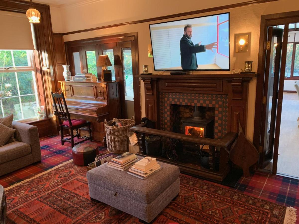 torrs warren country house hotel - Laterooms