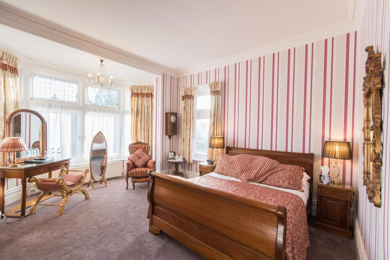 Grovefield Manor - Laterooms