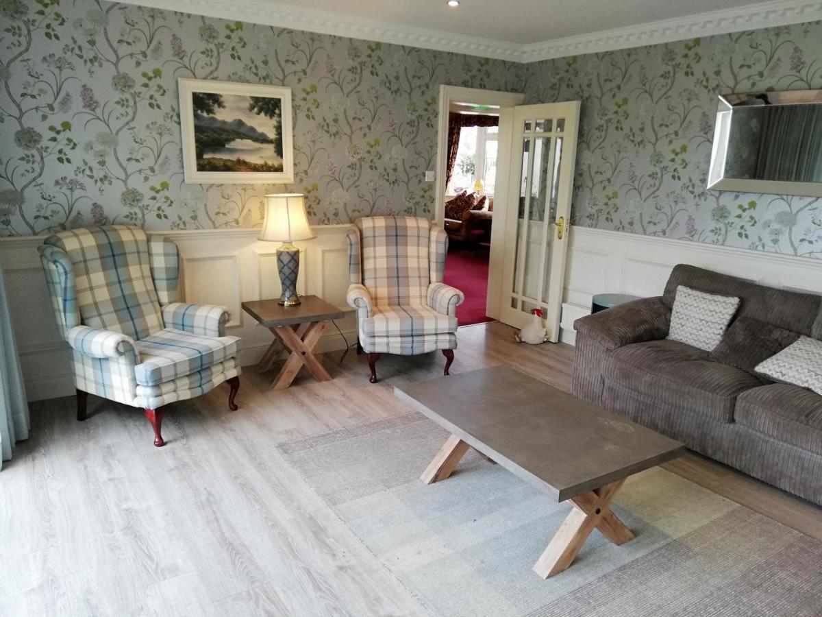 Castle Lodge - Laterooms