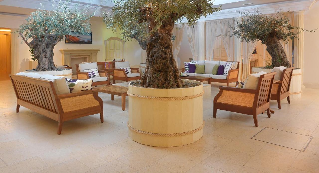 The Malvern Spa Hotel - Laterooms