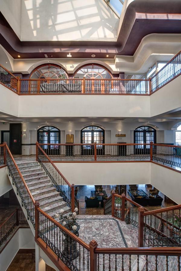Hotel Gladbeck - Laterooms