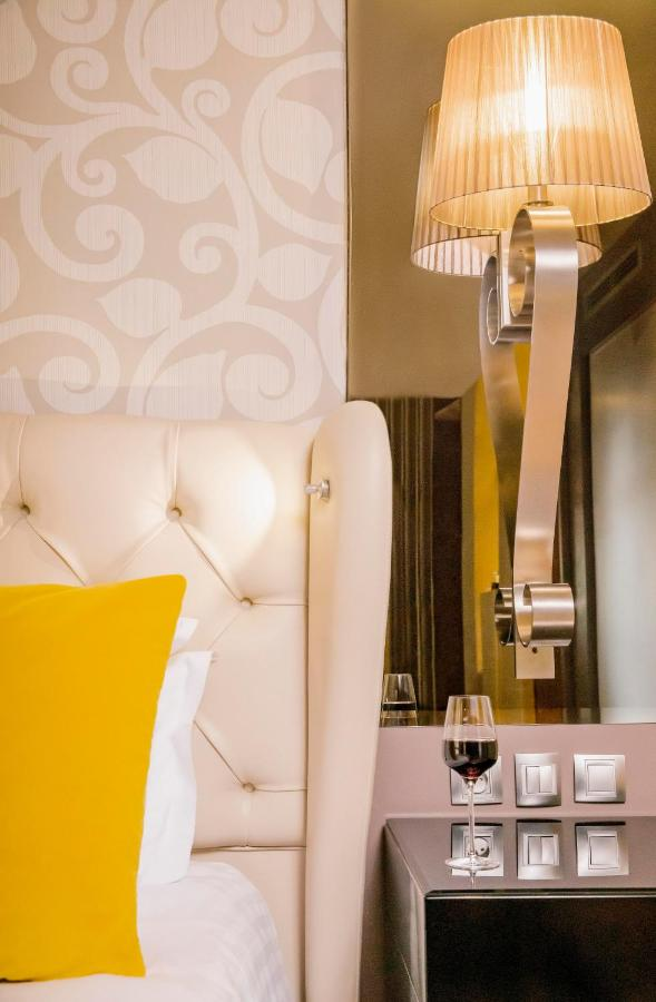 Hotel Burdigala Bordeaux - MGallery Collection - Laterooms